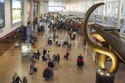 "Geen controle op 'Passenger Locator Form' in Brussels Airport? ""Slecht idee"""