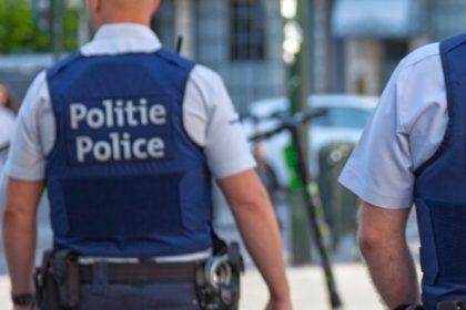 """Zwaar geweld op agent in Anderlecht """"mee door PS-bestuur veroorzaakt"""""""