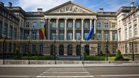 Vlaams Belang forceert alsnog vertrouwensstemming tegen Wilmès