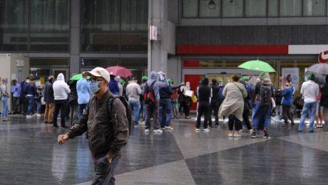 Vlaams Belang Brussel zet vraagtekens bij nieuw coronabeleid Gewest