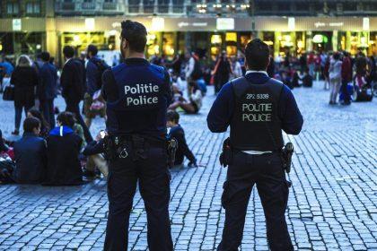 """Politiehoorzittingen Brussel: """"Politiek moet politie steunen, niet ondermijnen"""", zegt VB"""