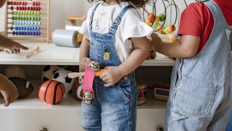 Vlaams Belang eist meer budget voor kinderopvang