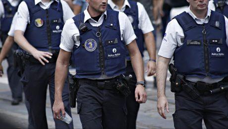 """Aanslag op politie Brussel verijdeld: """"Extra maatregelen veiligheid treffen"""""""
