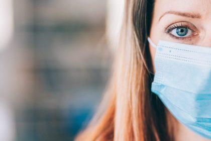 Foto: iStock. Vlaams Belang heeft vragen bij hoge kostprijs mondmaskers