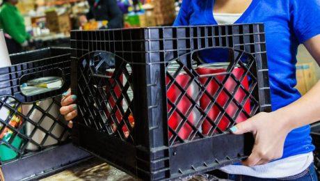 Vlaams Belang eist extra inspanningen van Lalieux (PS) om voedselbanken te ondersteunen
