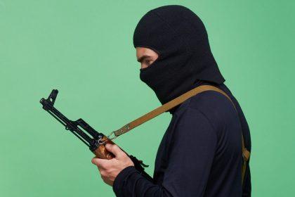 """""""Houd jihadisten uit ons land!"""""""