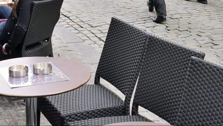 """Vlaams Belang: """"Hoe rechtvaardigt De Croo deze draconische maatregelen horeca?"""""""