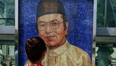 Vlaams Belang eist dat Maleisië zich verantwoordt voor haatpraat oud-premier