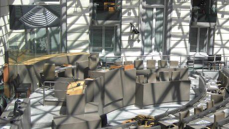 """Van dermeersch (VB): """"Vlaamse regering manipuleert begroting"""""""