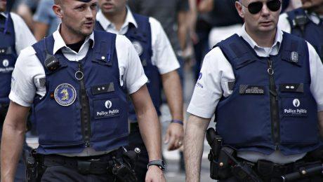 Vlaams Belang feliciteert politie met kordate aanpak protest in Anderlecht
