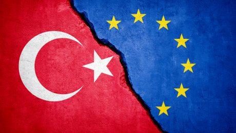 "Stop toetreding Turkije: ""Minister Jambon overtuigd, nu nog de Europese top"""