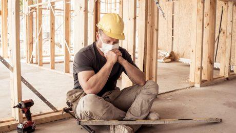 """""""Talmen regering maakt situatie bouwsector nog uitzichtlozer"""""""