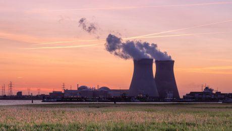 """""""Eigen Vlaamse kerncentrales is wat Vlaanderen nodig heeft!"""""""