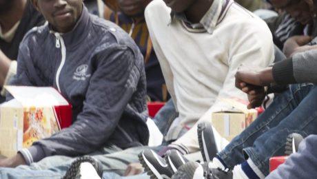 "Beleidsverklaring Asiel en Migratie ""linkse en lakse maat voor niks"", zegt Vlaams Belang"