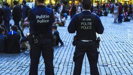 """""""Excuses van PS en One.Brussels/sp.a is wel het minste wat politie mag verwachten"""""""