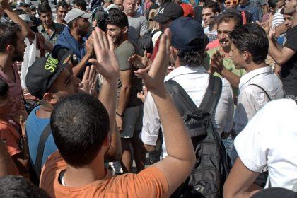 """""""Nationale Bank van België geeft vertekend beeld over economische impact van migratie"""""""