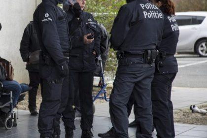 """""""Nu een harde aanpak verheerlijking van geweld tegen politie!"""""""