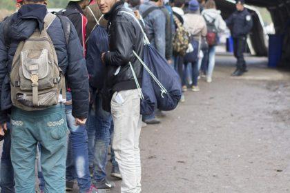 """""""Economisch wensdenken migratie nogmaals ontkracht"""""""