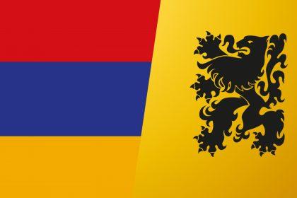 """Erken de Republiek Artsakh!"" Vlaams Belang dient resoluties in"