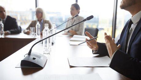 Institutioneel debat Vlaams Parlement verbannen naar impotente werkgroep