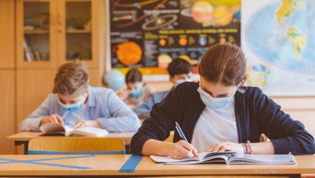 """""""80 beleidssuggesties Vlaams Belang inzake corona-aanpak in onderwijs compleet genegeerd"""""""