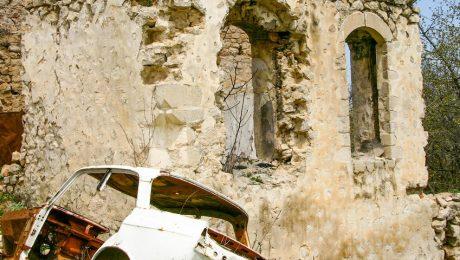 Oorlog in Artsakh