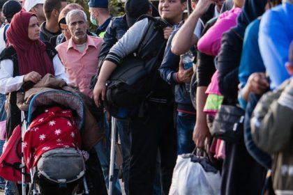 Terugkeercijfers tonen nood aan crisiscentrum voor gedwongen terugkeer