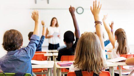 """Dalende onderwijskwaliteit: """"Stop instroom anderstaligen en focus op kennisoverdracht!"""""""