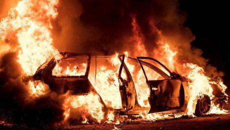 """Brandstichtingen in Brussel: """"Perpetuum mobile moet doorbroken"""""""