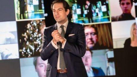 Vlaams Belang doopt 2021 'Jaar van de Vrijheid'