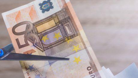 """Vlaanderen krijgt amper 2,25 miljard EU-relancegeld: """"Jambon duikt onder eigen lat"""""""