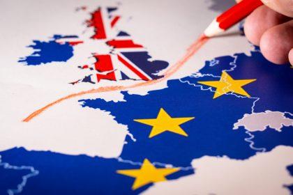 De Brexit-saga: over en out