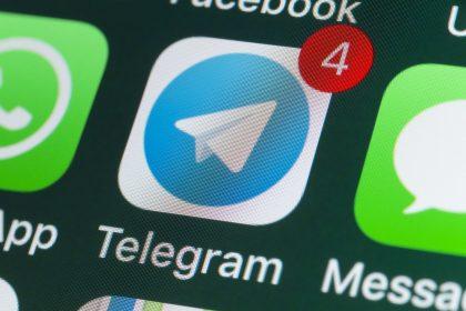 Vlaams Belang start Telegram-kanaal na toenemende censuur