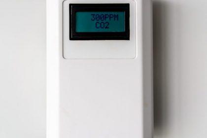 CO2-meter: Eindelijk oor voor suggestie van Vlaams Belang