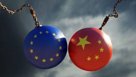 Vlaams Belang kant zich tegen gepland investeringsverdrag tussen de EU en China