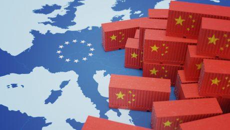 """Investeringspact EU-China: """"Een maat voor niets?"""""""