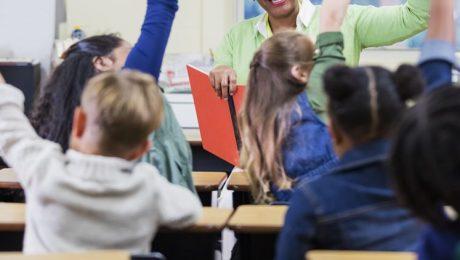 """Steeds meer leerlingen spreken geen Nederlands: """"Onderwijs dweilt met de kraan open"""""""