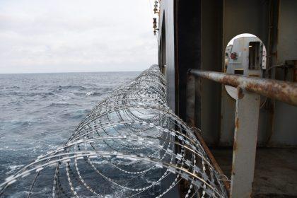 Vlaams Belang eist actie tegen piraterij