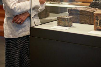 """Beloofd Museum voor de Cultuur en de Geschiedenis van Vlaanderen wordt website: """"Gemiste kans"""""""