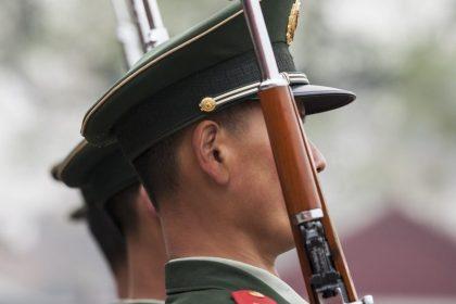 """""""Onbegrijpelijk uitleveringsverdrag met China"""""""
