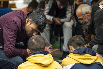 """""""Vlaanderen moet op basis van inburgeringsresultaat adviseren of vreemdeling verlenging verblijfsvergunning kan krijgen"""""""