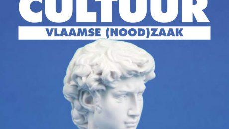 Vlaams Belang stelt beleidsaanbevelingen inzake Cultuur voor tijdens studiedag