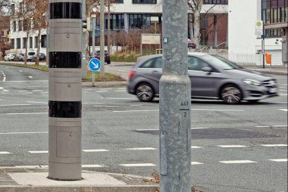 Vlaamse overheid betaalde op 2 jaar tijd meer dan €347.000 voor herstellingen flitspalen