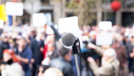 """Nieuwe subsidies aan links activisme: """"Vlaams subsidiebeleid zit compleet scheef"""""""