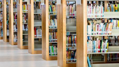 Dalende trend ontleencijfers Vlaamse bibliotheken houdt aan