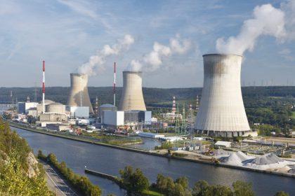 """Afwaardering kerncentrales gevolg van paars-groen wanbeleid"""