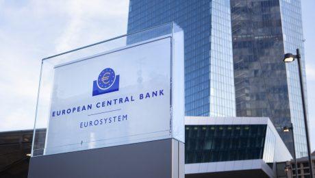 Europese Centrale Bank krijgt onvoldoende op jaarverslag