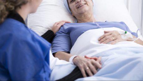 """Palliatieve zorg: """"Initiatieven nodig zodat mensen beter weg ernaar vinden"""""""