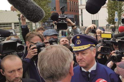 Raad van State vernietigt verbod op wandeling Wilders en Dewinter in Molenbeek
