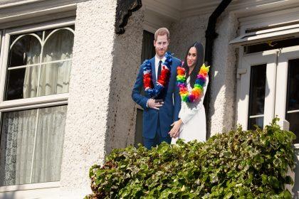 """VRT betaalt 60.000 euro voor interview met royals Harry en Meghan: """"Geldverkwisting"""""""